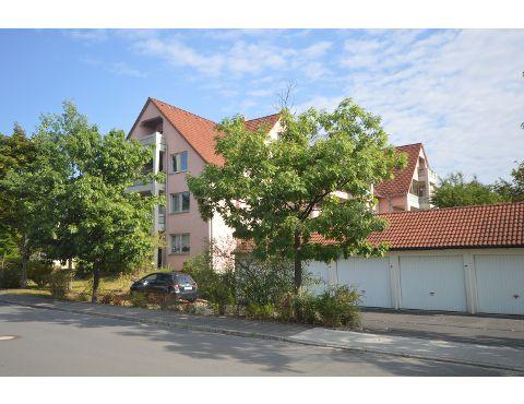 Wohnung – Schwarzenbruck