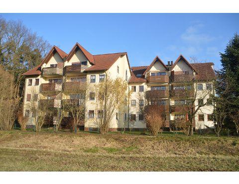 Wohnung – Allersberg