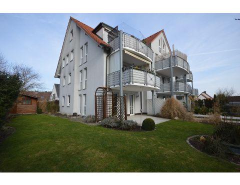 Wohnung – Altdorf
