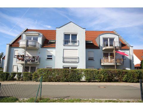 Wohnung – Freystadt