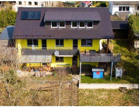 EFH – Unterbuchfeld