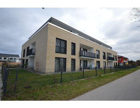Wohnung – Mühlhausen