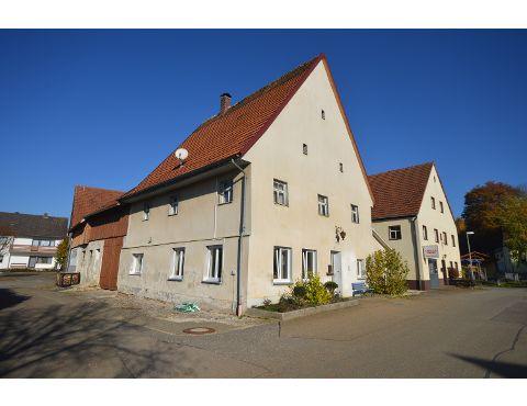 EFH – Niederhofen