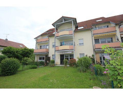 Wohnung – Postbauer-Heng
