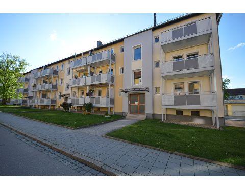Wohnung – Regensburg