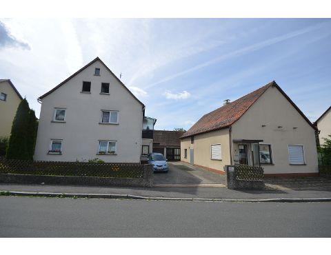 Gewerbe – Leinburg