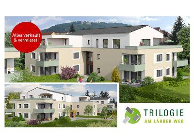 TRILOGIE am Lährer Weg – Haus B + C