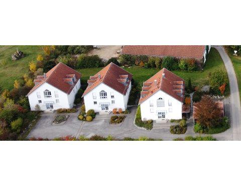 Wohnung – Hilzhofen