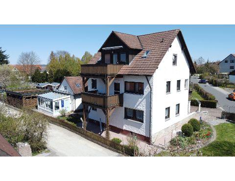 MFH – Neustadt a. d. Aisch