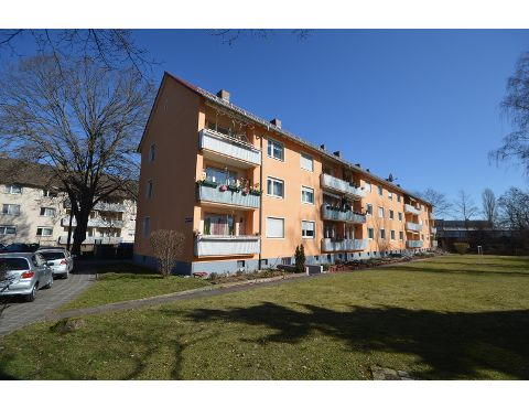 Wohnung – Nürnberg